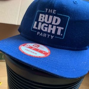 Official Bud Light Party hat
